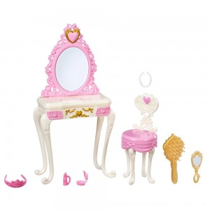 Black Friday 2020 - Disney Princess Royal Vanity