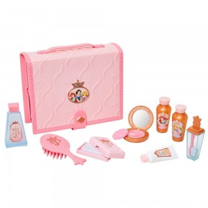 Black Friday 2020 - Disney Princess Style Collection - Travel Accessories Kit