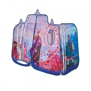 Black Friday 2020 - Disney Frozen 2 Deluxe Tent