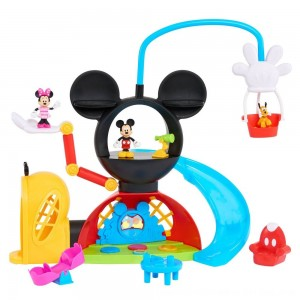 Black Friday 2020 - Disney Mickey Clubhouse Adventures Playset