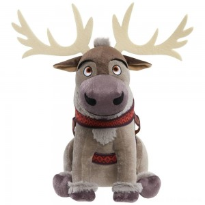 Black Friday 2020 - Disney Frozen 2 Large Plush Sven