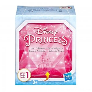 Black Friday 2020 - Disney Princess Royal Stories Figure Surprise Blind Box - Series 1
