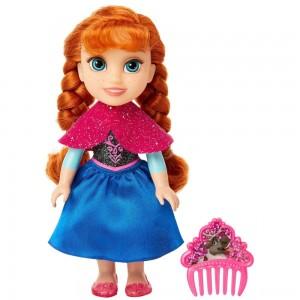 Black Friday 2020 - Disney Princess Petite Anna Fashion Doll