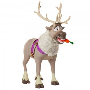 Black Friday 2020 - Disney Frozen 2 Playdate Sven