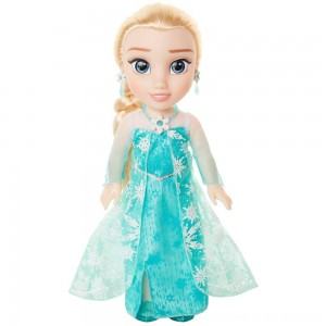 Black Friday 2020 - Disney Princess Majestic Collection Elsa Doll