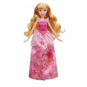 Black Friday 2020 - Disney Princess Royal Shimmer - Aurora Doll