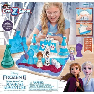 Black Friday 2020 - Disney Frozen 2 Make Your Own Magical Adventure Craft Activity Kit