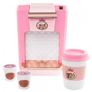Black Friday 2020 - Disney Princess Style Collection Coffee Maker