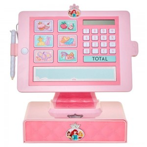 Black Friday 2020 - Disney Princess Style Collection - Cash Register