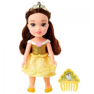 Black Friday 2020 - Disney Princess Petite Belle Fashion Doll