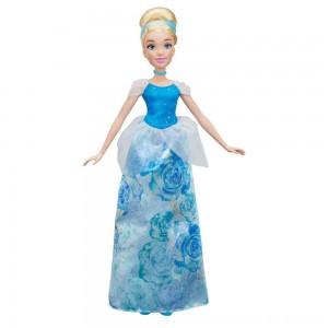 Black Friday 2020 - Disney Princess Royal Shimmer - Cinderella Doll