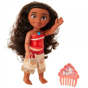 Black Friday 2020 - Disney Princess Petite Moana Fashion Doll