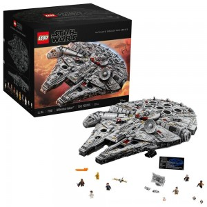 Black Friday 2020 - LEGO Star Wars Millennium Falcon 75192