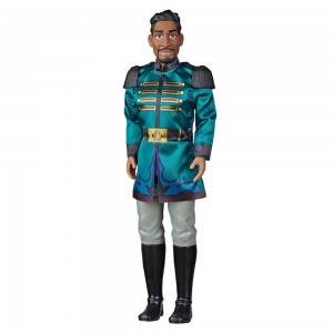 Black Friday 2020 - Disney Frozen 2 Mattias Fashion Doll