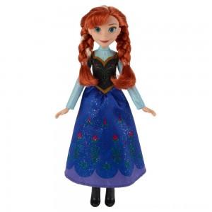 Black Friday 2020 - Disney Frozen Classic Fashion - Anna Doll