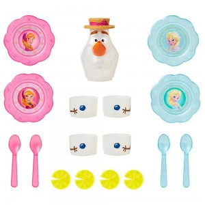 Black Friday 2020 - Disney Frozen Olaf's Summer Tea Set