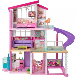 Black Friday 2020 - Barbie Dreamhouse Playset