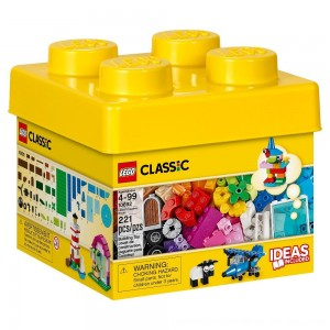 Black Friday 2020 - LEGO Classic Creative Bricks 10692