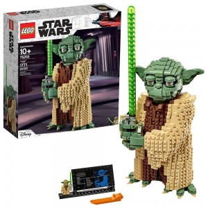 Black Friday 2020 - LEGO Star Wars Yoda 75255