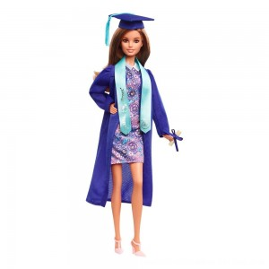 Black Friday 2020 - Barbie Graduation Day Teresa Doll