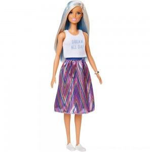 Black Friday 2020 - Barbie Fashionistas Doll #120 Dream All Day