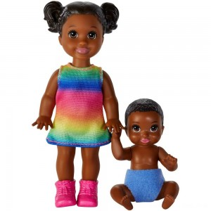 Black Friday 2020 - Barbie Skipper Babysitters Inc 3pk