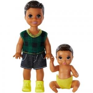 Black Friday 2020 - Barbie Skipper Babysitters Inc 2pk
