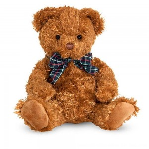 Black Friday 2020 - Melissa & Doug Chestnut - Classic Teddy Bear Stuffed Animal
