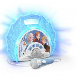 Black Friday 2020 - Disney Frozen 2 Sing-Along Boombox