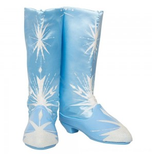 Black Friday 2020 - Disney Frozen 2 Elsa Boots