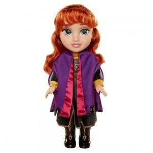 Black Friday 2020 - Disney Frozen 2 Anna Adventure Doll