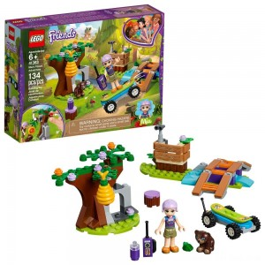 Black Friday 2020 - LEGO Friends Mia's Forest Adventure 41363