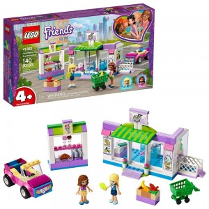 Black Friday 2020 - LEGO Friends Heartlake City Supermarket 41362 Building Set, Mini Dolls, Supermarket Playset 140pc