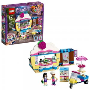Blac Friday 2020 - LEGO Friends Olivia's Cupcake Café 41366