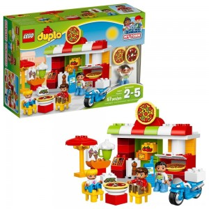 Black Friday 2020 - LEGO DUPLO Town Pizzeria 10834