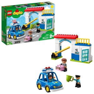 Black Friday 2020 - LEGO DUPLO Police Station 10902
