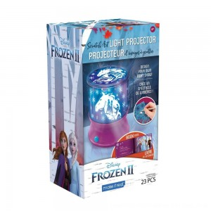 Black Friday 2020 - Disney Frozen 2 StarLight Projector