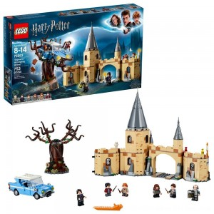 Black Friday 2020 - LEGO Harry Potter Hogwarts Whomping Willow 75953
