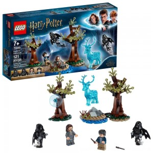 Black Friday 2020 - LEGO Harry Potter Expecto Patronum 75945