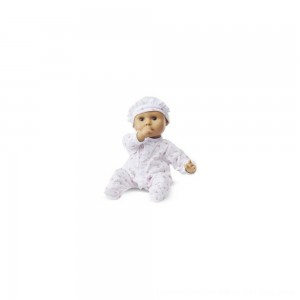 Black Friday 2020 - Melissa & Doug Mine to Love Mariana 12-Inch Poseable Baby Doll With Romper and Hat