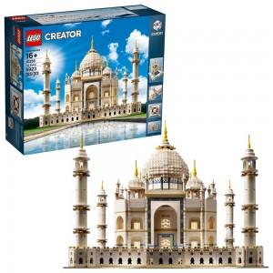 Black Friday 2020 - LEGO Creator Expert Taj Mahal 10256