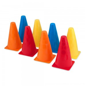 Black Friday 2020 - Melissa & Doug 8 Activity Cones - Set of 8