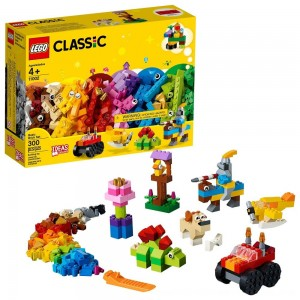 Black Friday 2020 - LEGO Classic Basic Brick Set 11002