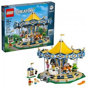 Black Friday 2020 - LEGO Creator Expert Carousel 10257