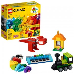 Blac Friday 2020 - LEGO Classic Bricks and Ideas 11001