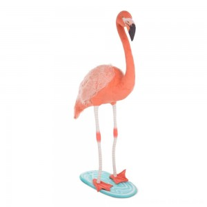 Black Friday 2020 - Melissa & Doug Plush - Flamingo