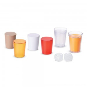 Black Friday 2020 - Melissa & Doug Create-A-Meal Fill 'Em Up Cups