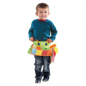 Black Friday 2020 - Melissa & Doug Sunny Patch Happy Giddy Garden Tool Belt Set With Gloves, Trowel, Watering Can, and Pot