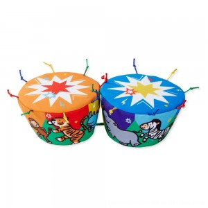 Black Friday 2020 - Melissa & Doug Musical Bongos