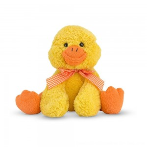 Black Friday 2020 - Melissa & Doug Meadow Medley Ducky Stuffed Animal With Quacking Sound Effect